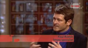 Paul Koeck - Stress specialist